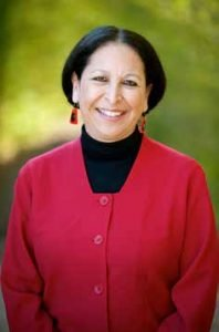 Chancellor Judy Miner
